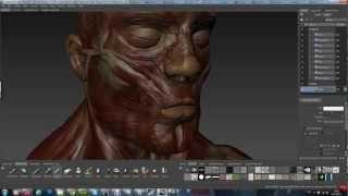 3DS Max Mudbox Workflow Tutorial Part 3