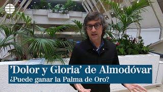 Luis Martínez analiza la acogida de la película de Almodovar en Cannes