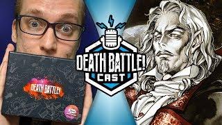 More 3D Fights???   DEATH BATTLE Cast #149