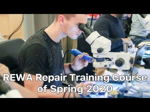 iPhone / MacBook Logic Board Repair Training Course 2020 ...