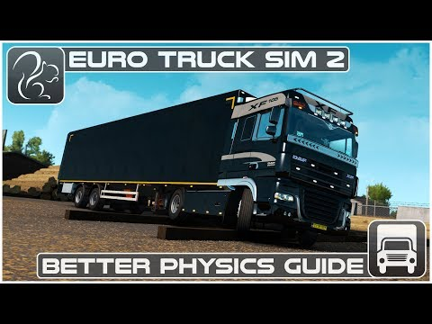 Issue with the Logitech G29 :: Euro Truck Simulator 2
