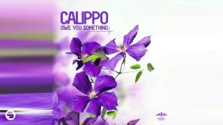 Calippo   Owe You Something (Radio Mix)