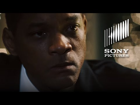 Concussion (2015) (TV Spot 'Discover the Truth')