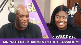 Mr Wot Entertainment Talks Drill, Russ, JB2, CRUD & More.