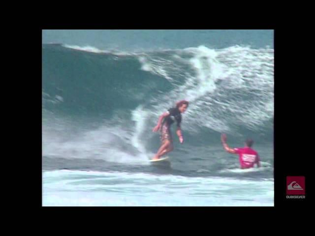 El «Hi-5» que revolucionó el mundo del surf