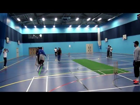 Video Chesham Mobiles VS Punjabi Lions