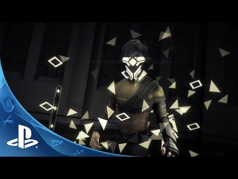 Volume - Launch Trailer | PS4 thumbnail