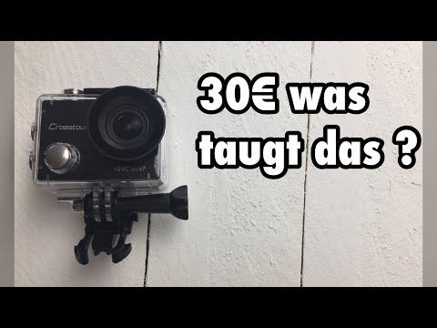 Was taugt eine 30€ Action Cam #30