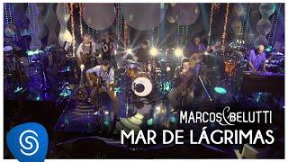 Marcos & Belutti   Mar De Lágrimas Part. Roupa Nova | DVD Acústico Tão Feliz