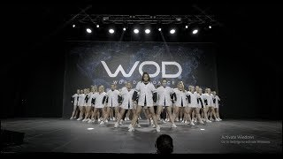 SfinxSquad | World of Dance |  Warsaw 2018