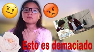 Reacción a un capítulo de la rosa de Guadalupe 🌹
