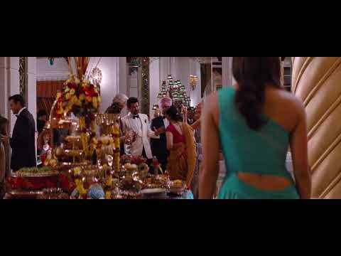 Anil Kapoor in Mission Impossible 4 (in Hindi dubbed)