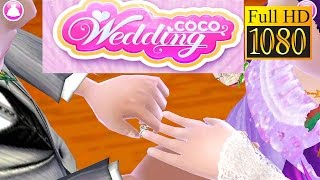 Coco Wedding Game Review 1080P Official Coco Tabtale Casual Pretend Play 2016