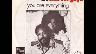 You Are Everything - Diana Ross & Marvin Gaye (1973)