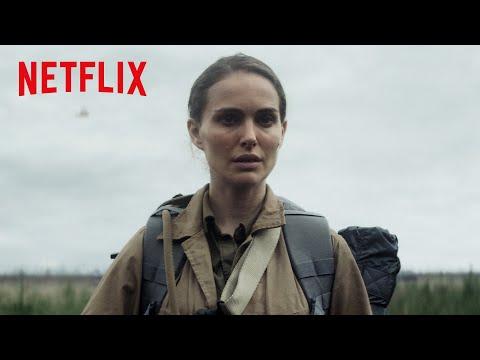 娜塔莉‧波曼主演,備受好評的科幻鉅作電影《滅絕 》將在 Netflix 上播出