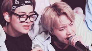 VHope - Taehyung Loves Hoseok
