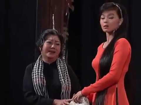NSND Kim Cương: Người ta đối lại với mình như thế nào, tôi không bận lòng
