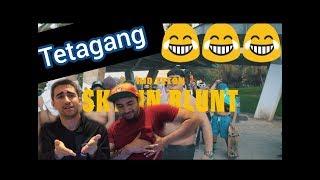 Kidd Tetoon   Skt Un Blunt (Video Oficial) REACCION