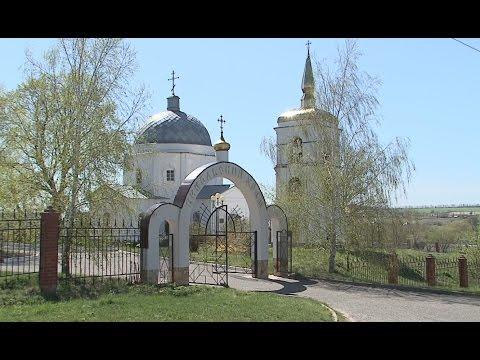 Церкви каменского района пензенской области