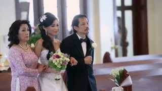 Beautiful in White by Shane Filan (Amy & Uy's wedding)