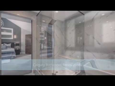 Bathroom Renovations Calgary | bathroom renovation