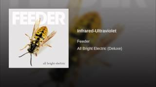 Infrared-Ultraviolet