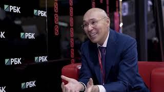 Интервью — Кайрат Келимбетов, управляющий МФЦА