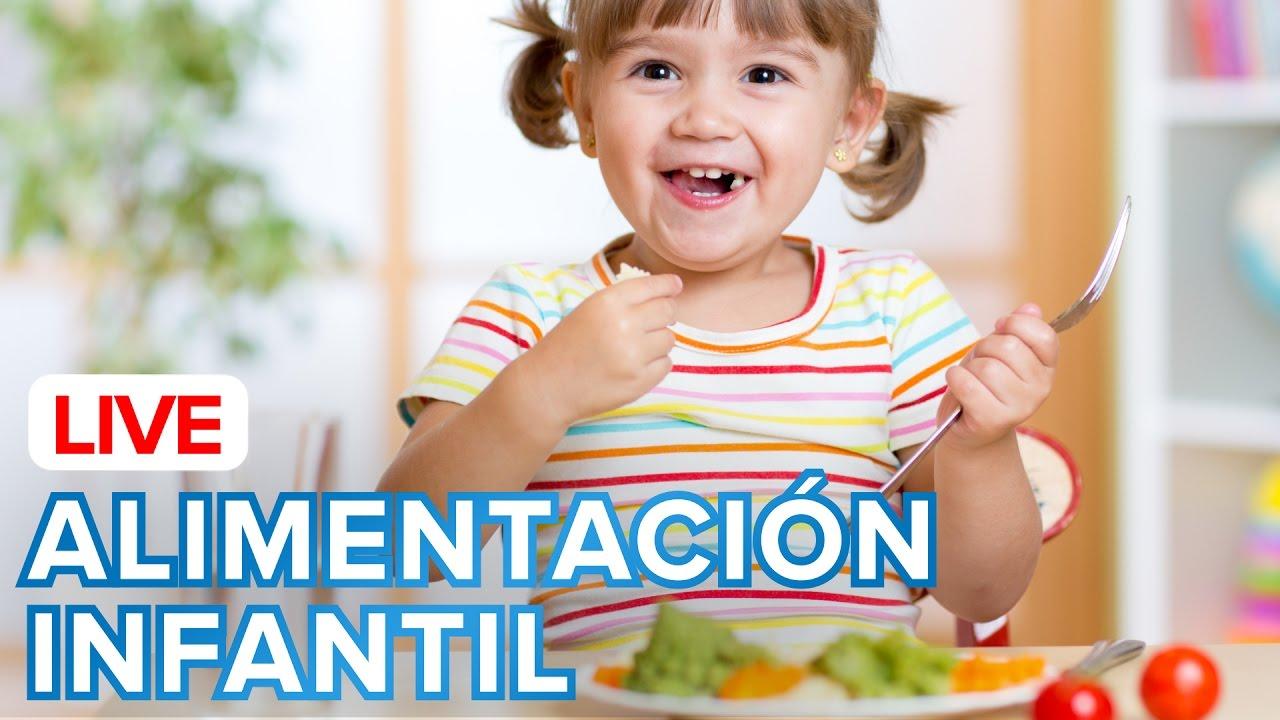Mitos y verdades sobre alimentación infantil