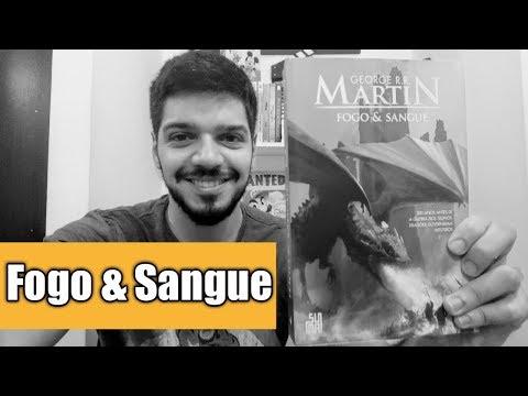 Fogo & Sangue: a família Targaryen e os dragões