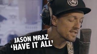 Jason Mraz    'Have It All' Live @ Ekdom In De Ochtend