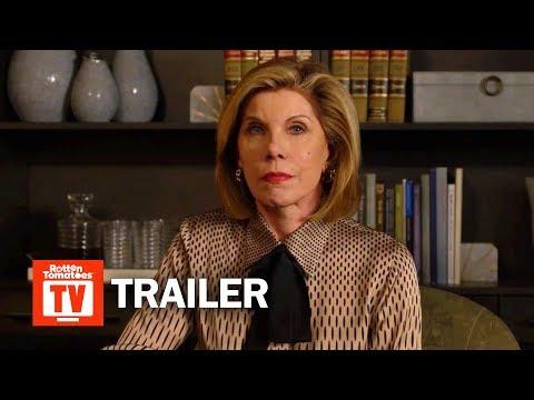 TV Trailer: The Good Fight Season 3 (0)