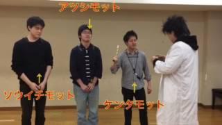 【音楽実験】②楽器で風船を膨らませられるか!?