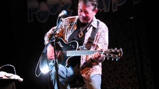 Joe Ely~West Texas Waltz