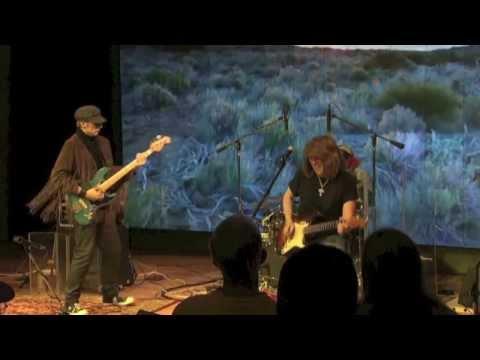 "The Kelly Richey Band LIVE on WNKU's Studio 89 - ""Feeling Under & Risin' Sun"""