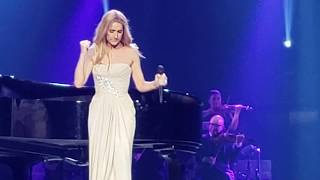 Celine Dion - All By Myself - May 22nd, 2018