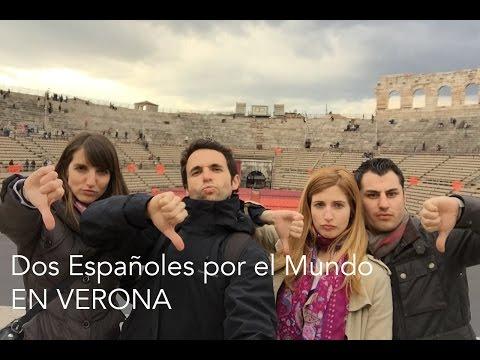 Un día en Verona {Italia} - Dos Españoles por el Mundo