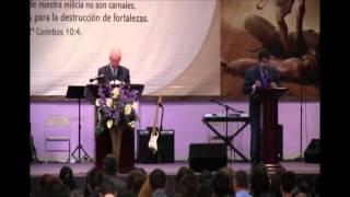 P. Wayman Mitchell - El Gran Juego - La Casa del Alfarero - Nogales Sonora