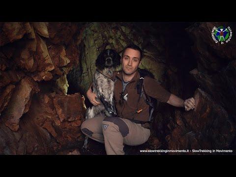 Anteprima - Slow Trekking - Lungo i sentieri delle Trincee di Cuasso al Monte
