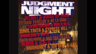 Judgement Night Soundtrack - Therapy & Fatal - Come and die