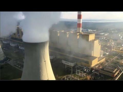 Η Πολωνία αψηφά τις κλιματικές αλλαγές