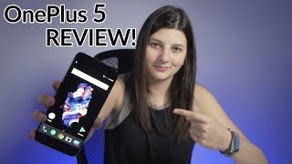 OnePlus 5 Review: 3 Weeks Later!