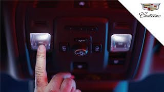 YouTube Video rxHBoal-3Qs for Product Cadillac Escalade SUV (5th Gen) by Company Cadillac in Industry Cars