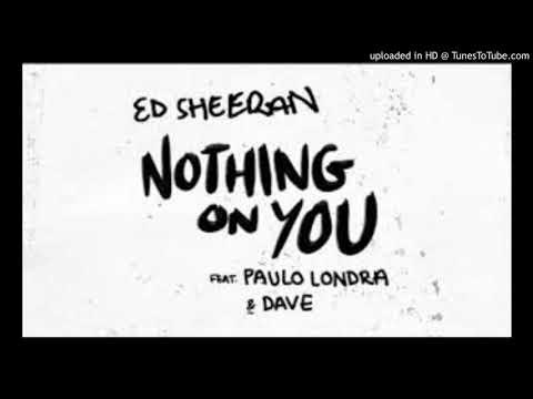 Ed Sheeran - Take Me Back To London (Sir Spyro Remix) [feat. Stormzy, Jaykae & Aitch]  INSTRUMENTAL