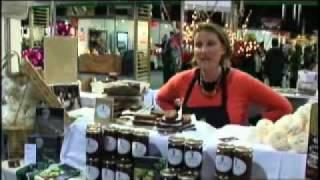 Good Food Ireland Village At The National Crafts & Design Fair 2008