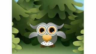 Forest Animals For Children - Forest Animals Pictures, Names, Sounds