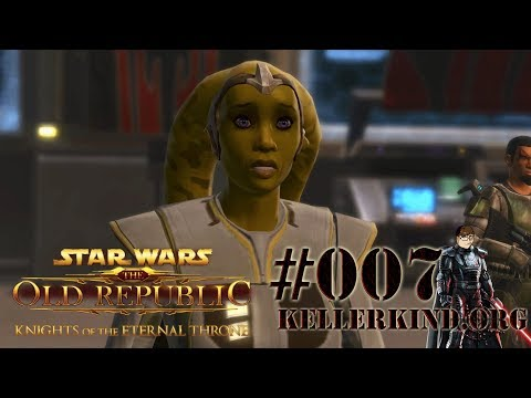 Pure Panik ★ #007 ★ EmKa plays Star Wars The Old Republic [HD|60FPS]