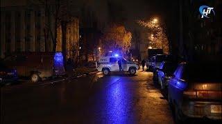 Раненого в уличной драке новгородца успешно прооперировали