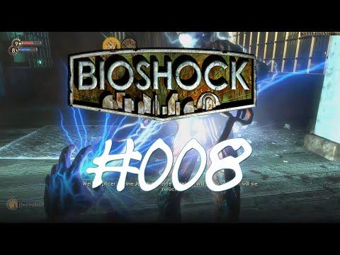 Bioshock [HD] #008 - Kein Bier auf´m Pier ★ Let's Play Bioshock