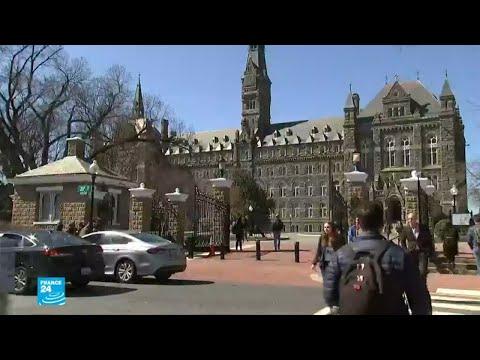 العرب اليوم - شاهد: فضيحة الرشاوى تضيء على تعقيدات نظام دخول الجامعات في أميركا