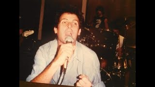 7 SECONDS - live 8/19/86 @ Owens Center - Peoria, IL